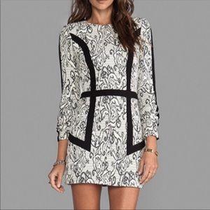 Parker dress- size M